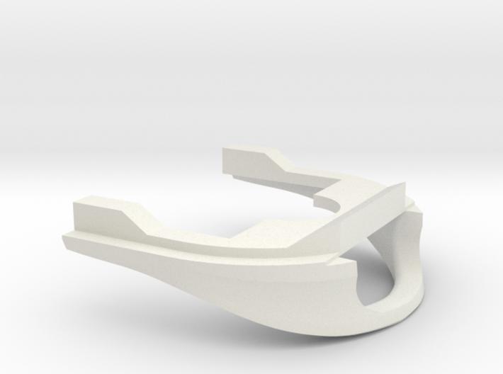 ICM Baanschuiver 3d printed