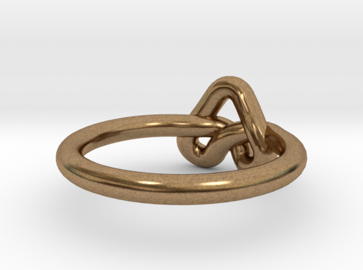 Love Knot-sz15 3d printed