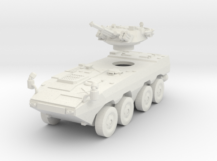 MG100-CH002 ZBL-09 Snow Leopard APC 3d printed