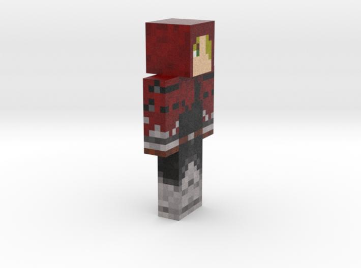 12cm | alexiskn 3d printed