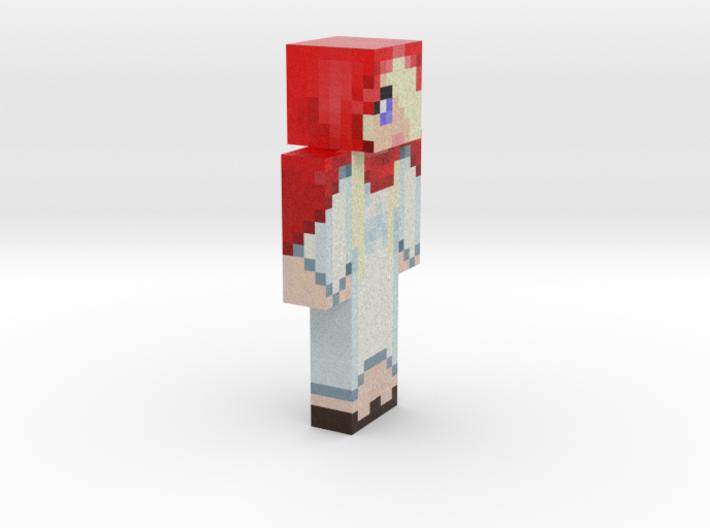 6cm | Dieu_Starki 3d printed