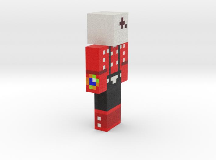 6cm | kmairiaux 3d printed