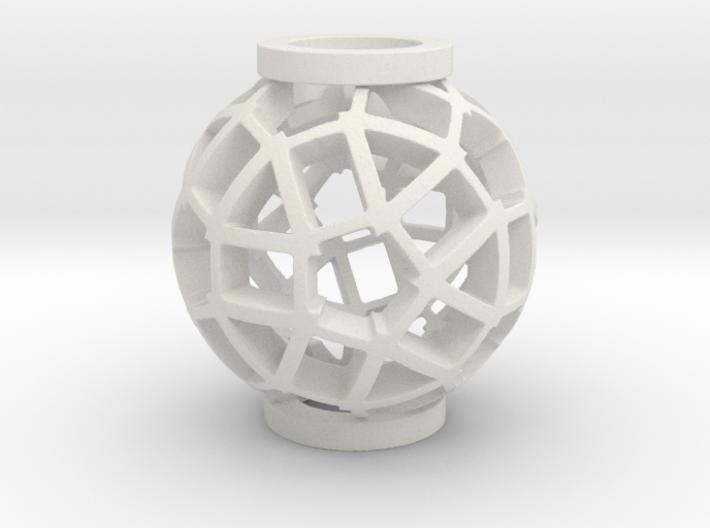 Testing Mofacka 3d printed