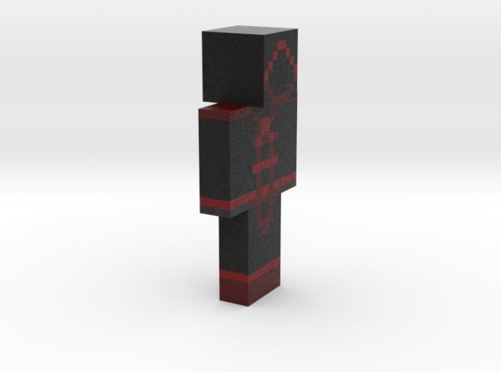 6cm | Myrgon 3d printed