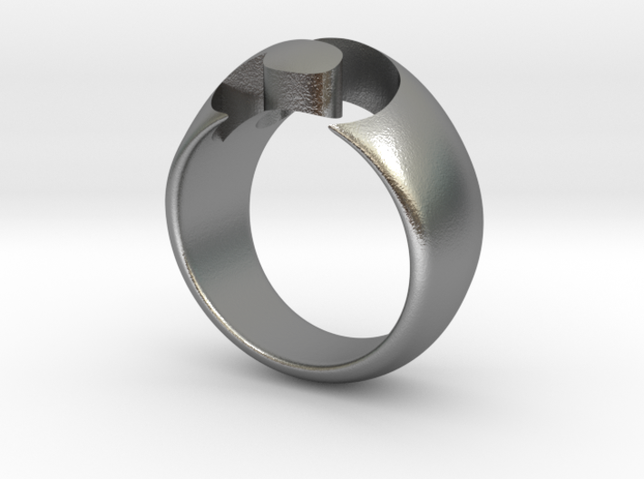 S-ring 3d printed
