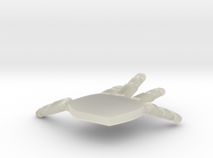 Right ROB-Hand 3d printed