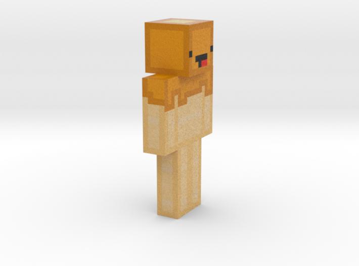 6cm | GeoLudvik 3d printed