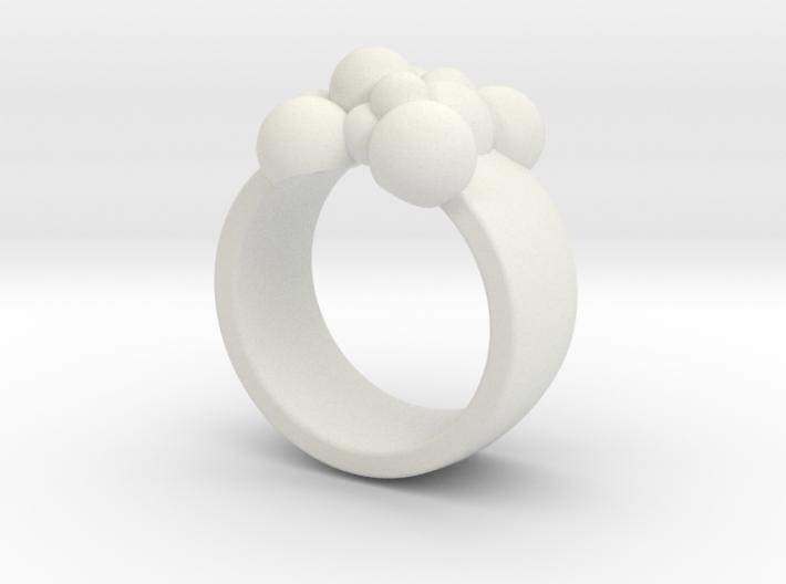 Spheres 14.9 mm 3d printed
