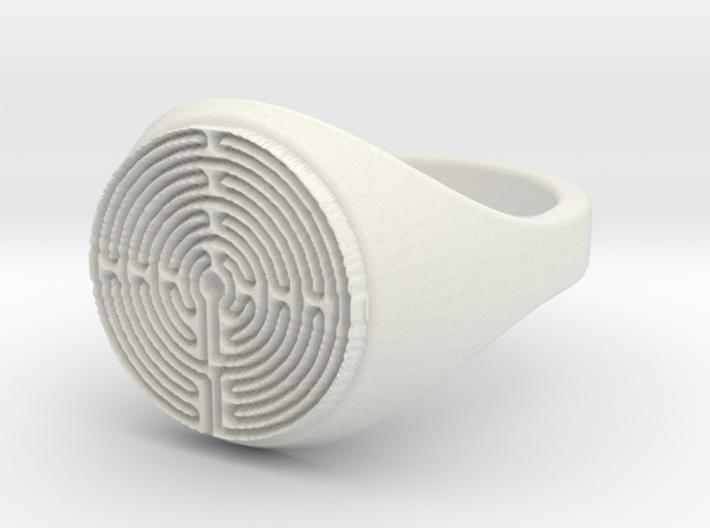 ring -- Fri, 14 Feb 2014 22:37:18 +0100 3d printed