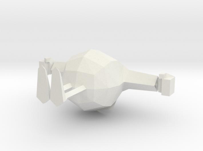 EggmanClassic 3d printed