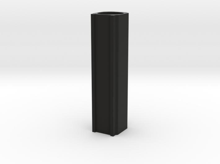 TPX Block 3d printed