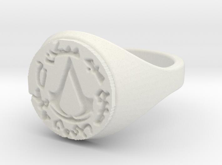 ring -- Mon, 17 Feb 2014 02:44:36 +0100 3d printed