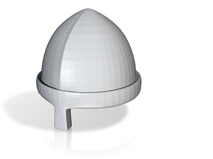 Norse Helmet 3d printed