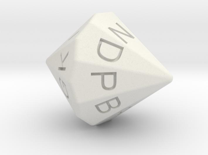 MM D18 3d printed