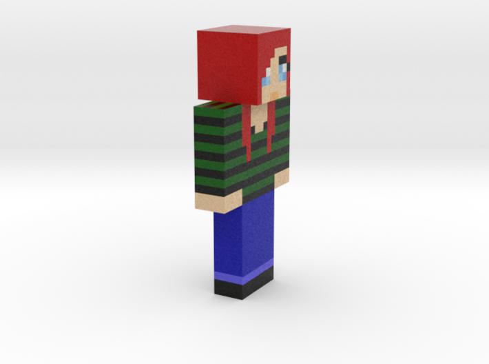 12cm | redheadleanne 3d printed