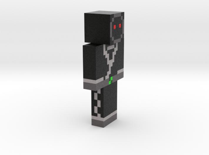 6cm | personcom 3d printed
