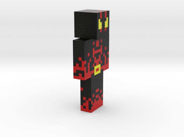 6cm | Malikemal 3d printed