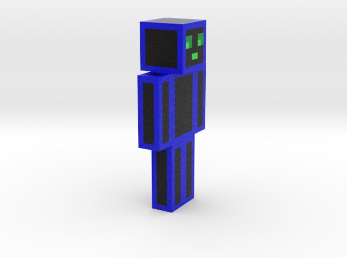 6cm | Multicompman 3d printed