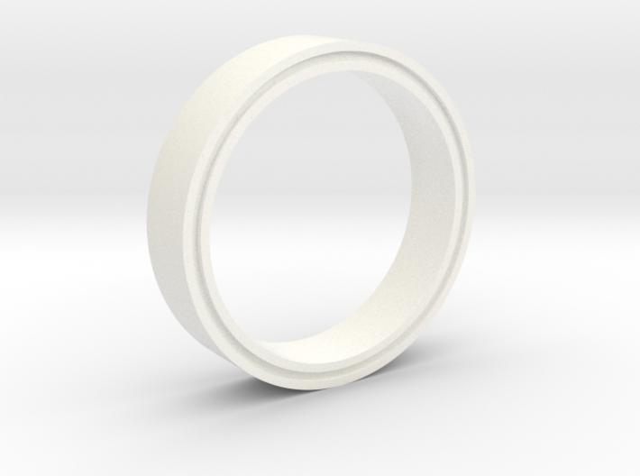 RingMold 3d printed