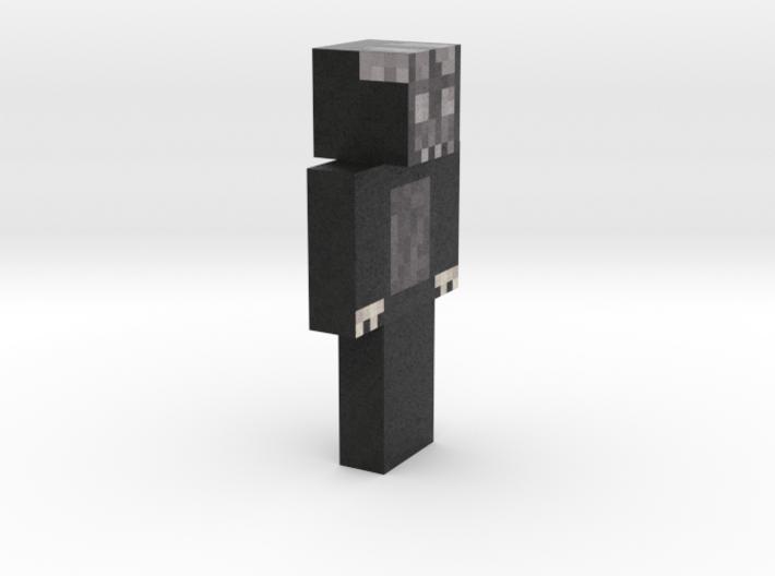 6cm   destinedome 3d printed
