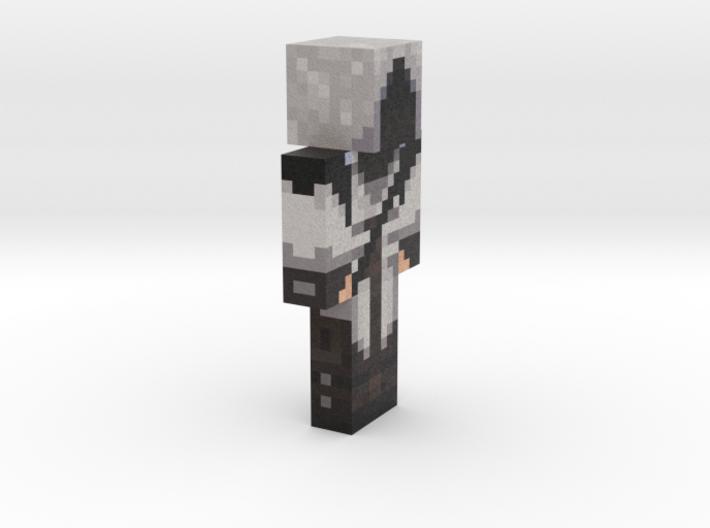 6cm | superninja5555 3d printed