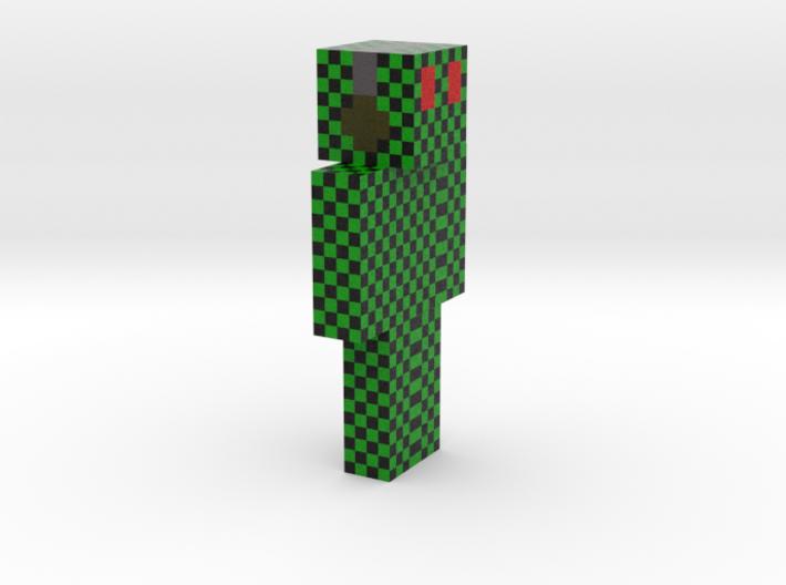 6cm | xJawz123 3d printed