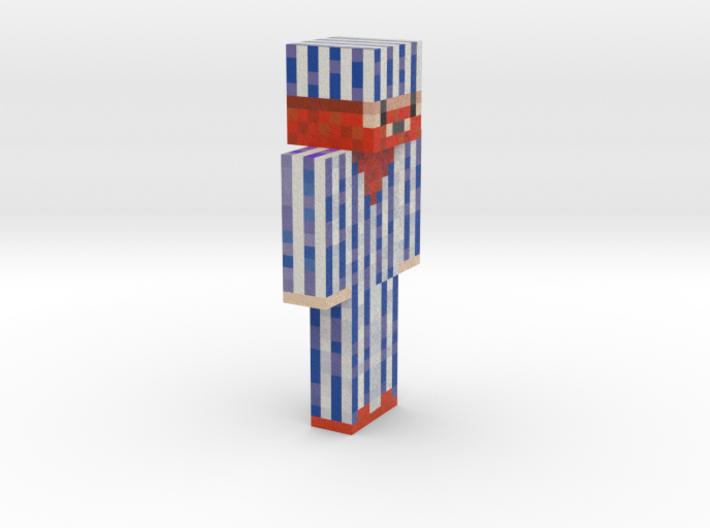 6cm | hllayaethan 3d printed