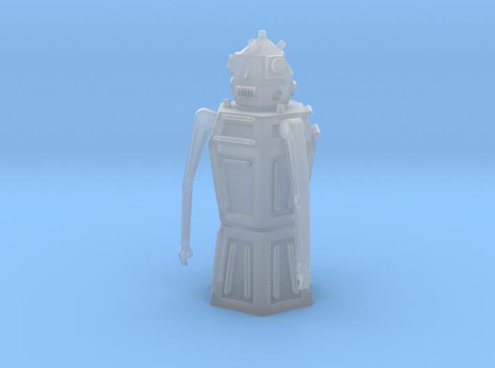 R04 Sentry Robot 3d printed