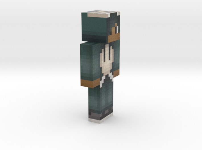 6cm | SnorlaxDoesMC 3d printed