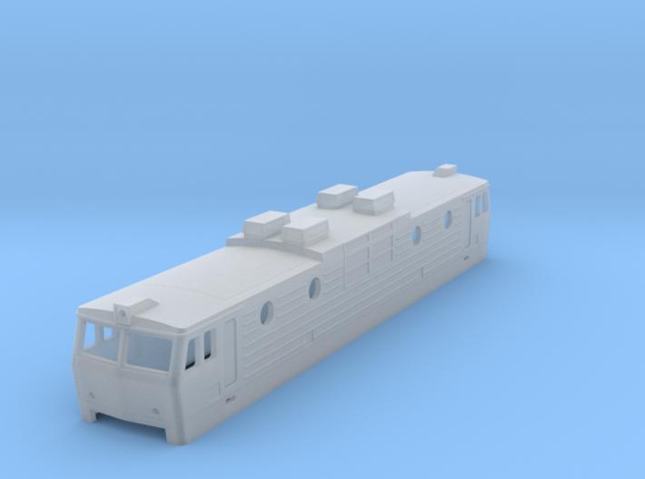 Sr1-n (1:160) 3d printed
