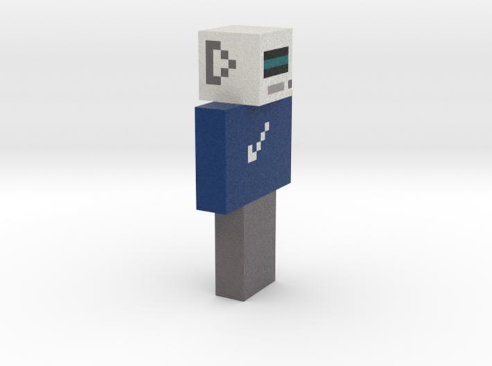 6cm | DylanWalsh96 3d printed