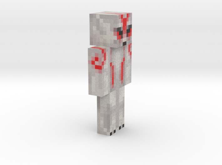 6cm | blockyblock99 3d printed