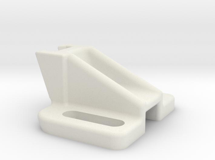 Hall Sensor Mount 3d printed