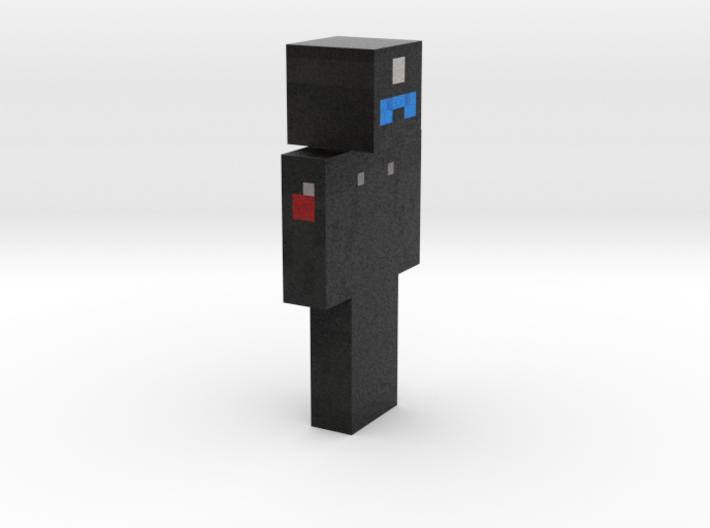 6cm | Grim 3d printed