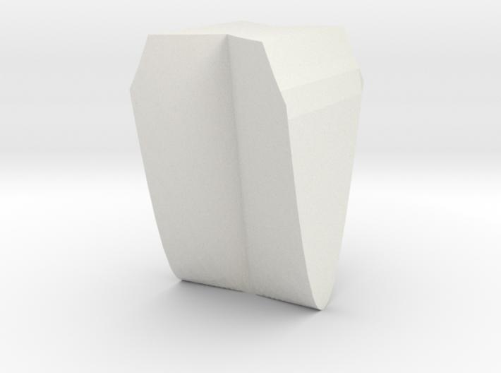 complexanalytics 3d printed