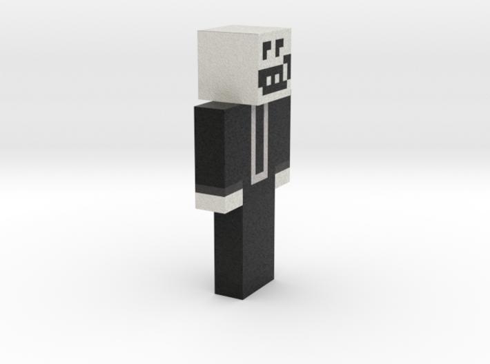 6cm | KronixDerp 3d printed