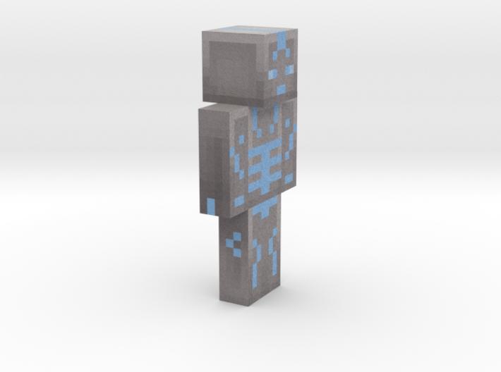 6cm   Heatchill209 3d printed