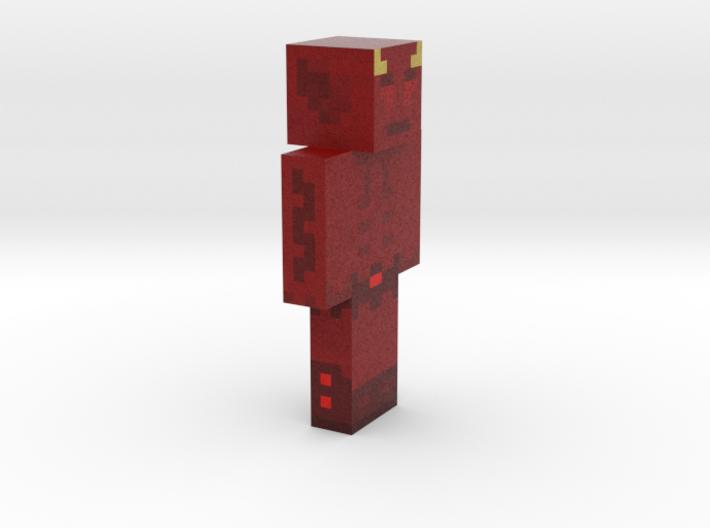 6cm   mecas 3d printed