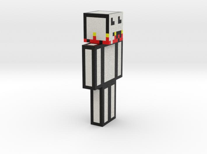 6cm | AgentMuu 3d printed