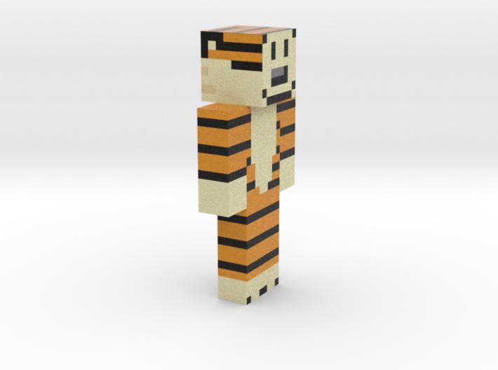 12cm | Charles_Xavier 3d printed