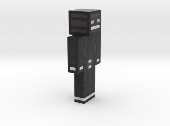 6cm | Klocko 3d printed