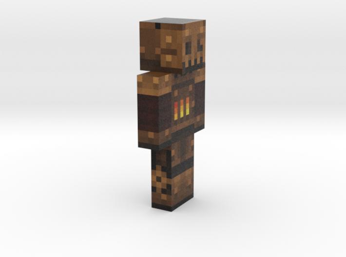 6cm | king_zozan 3d printed