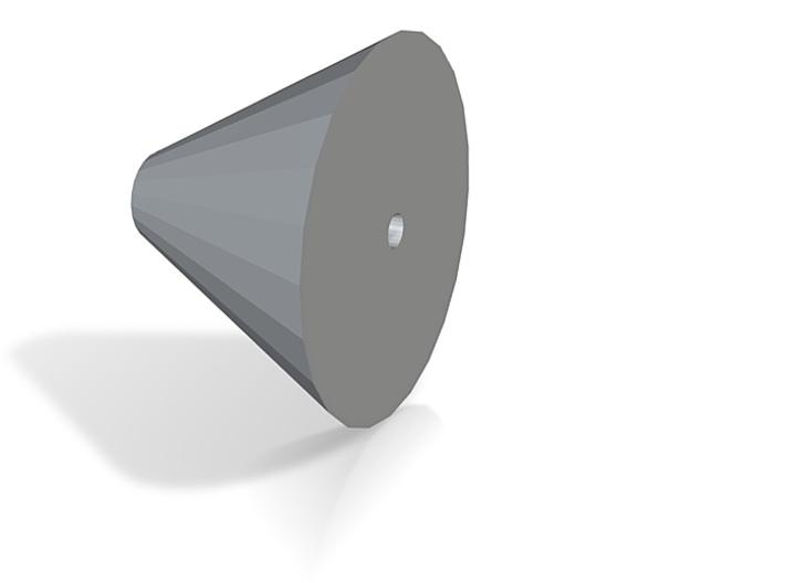 mirror holder 3d printed
