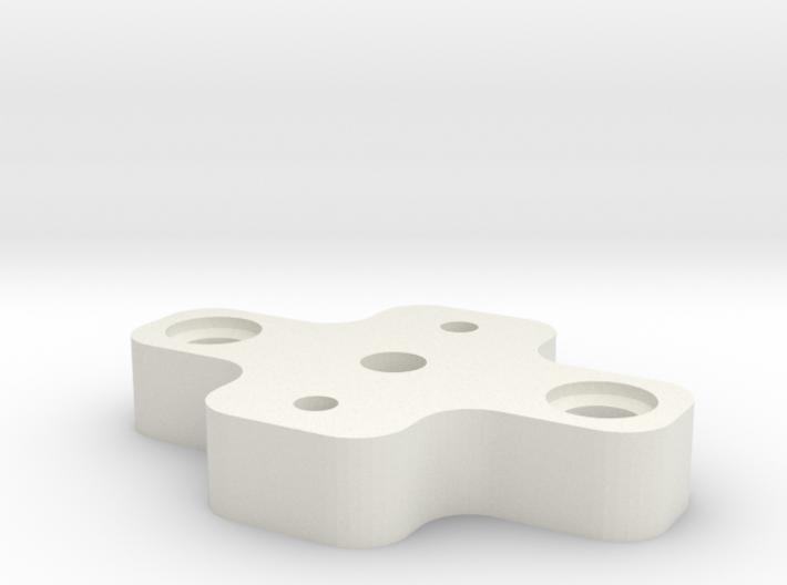 LifterSlide 3d printed