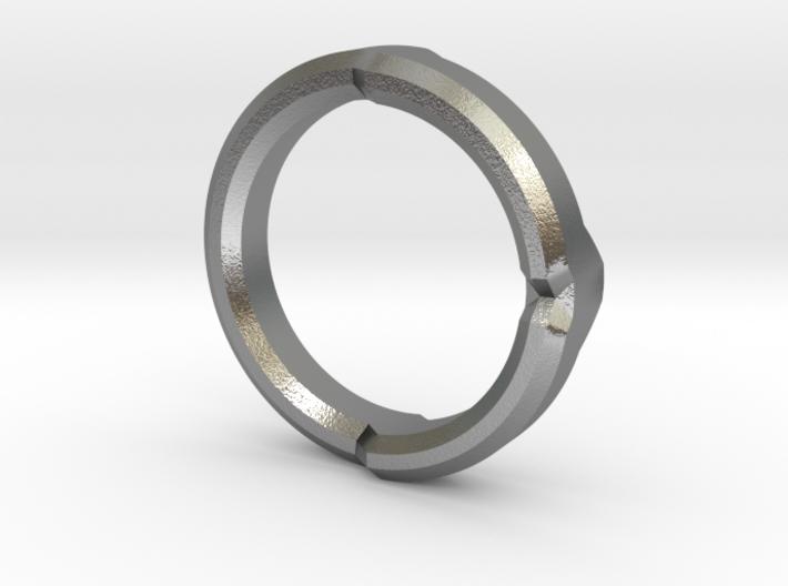 DG Ring 3 3d printed