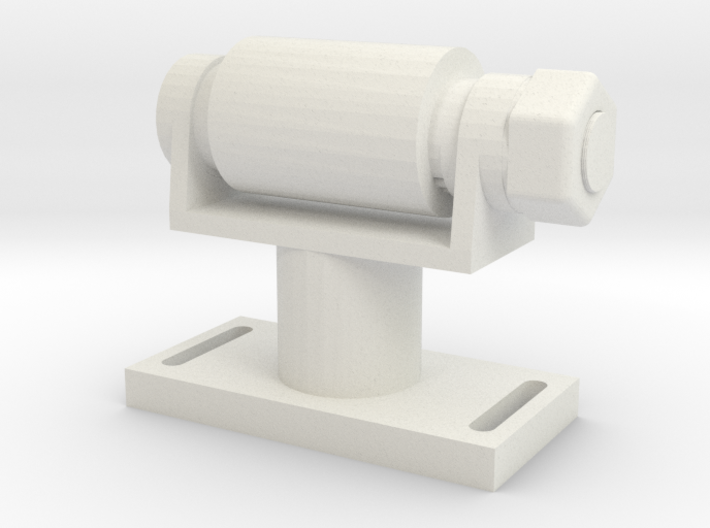 Kotze 3d printed