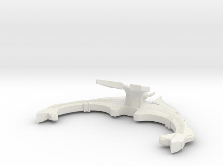 Son`a Battleship 3d printed