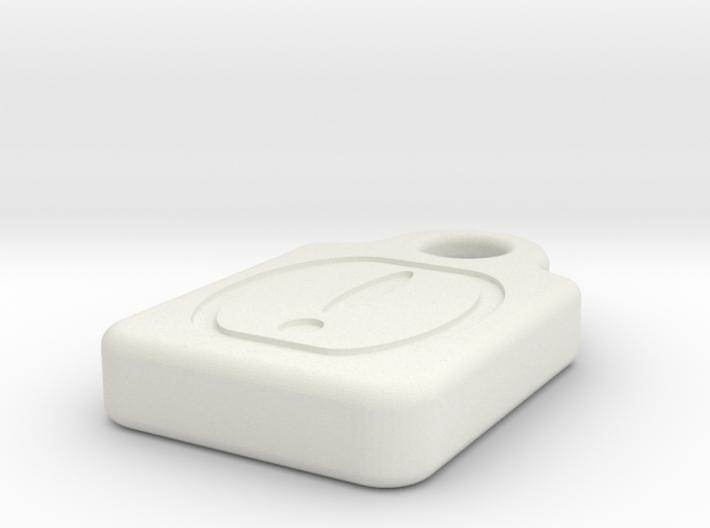 MicroSD!Mark 3d printed