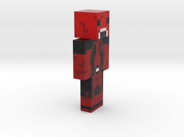 12cm | Schatzi 3d printed