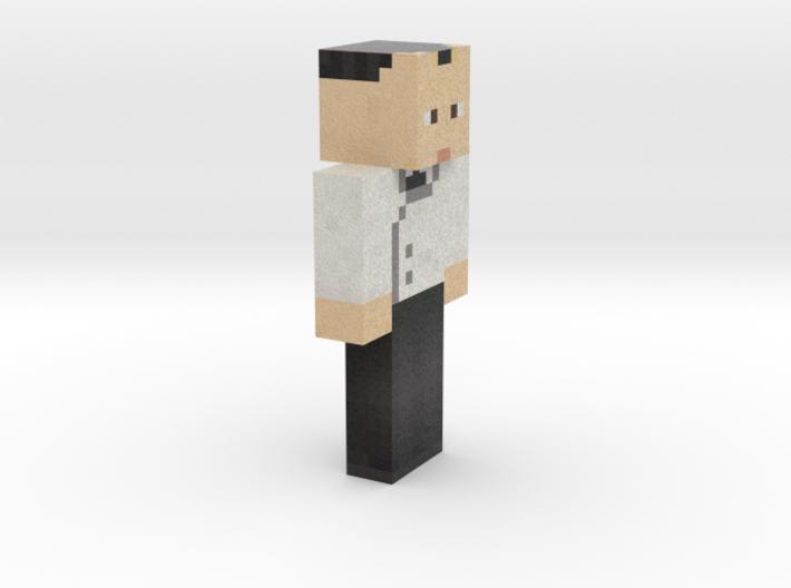 6cm   Demetrian74 3d printed